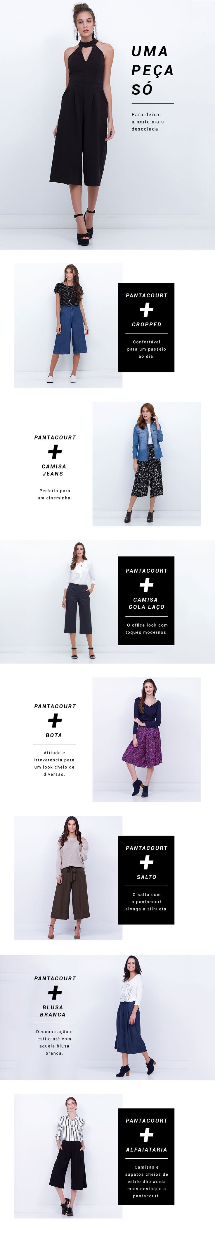 Canal exclusivo criado para você ficar por dentro das novidades da marca, além de campanhas e as últimas notícias e tendências do mundo da moda.