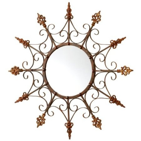 79 Best Wrought Iron Medallions 163 Wall Decor Images On