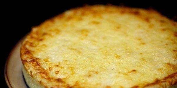 Картофельная запеканка с фаршем из индейки.  Сытная и очень вкусная запеканка – если к ней добавить легкий салатик, то получится полноценный ужин.