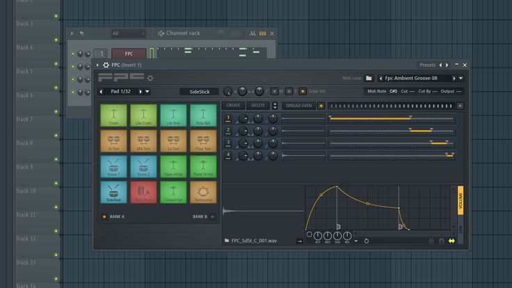 FL Studio FPC Tutorial Everything You Need to Know