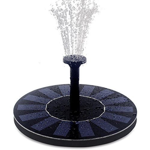 Feelle Solar Powered Bird Bath Fountain Pump 1.4W Solar P... https://smile.amazon.com/dp/B071HPKCVF/ref=cm_sw_r_pi_dp_x_1-sszbWE1FCXT