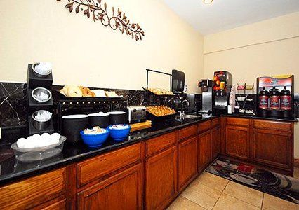 Come enjoy our Free Hot Breakfast! #free #breakfast #hotel