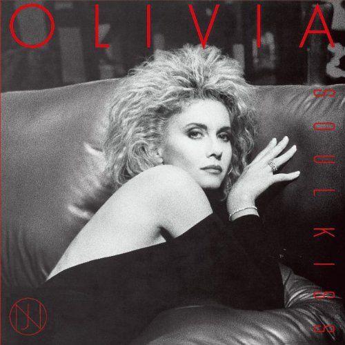 Spotify Kiss And Makeup: Olivia Newton-John Soul Kiss Album