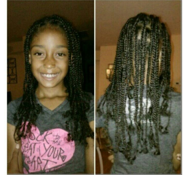 Box Braids With Real Hair Find Your Perfect Hair Style