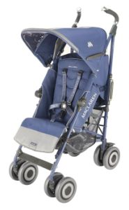 Maclaren Techno XT (~$354): An umbrella stroller with all the features of a luxury stroller. Read more here: http://www.lucieslist.com/gear-guides/best-umbrella-strollers/#techno