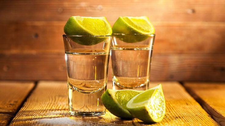 Hoy te traemos 4 deliciosas bebidas con tequila que en tu casa y con tus amigos podrás preparar y dejar boquiabierto al más exigente paladar