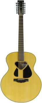 12 string Martin baritone guitar.