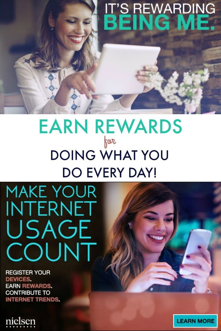 The Nielsen Computer and Mobile Panel is a panel of people just like you who earn rewards for providing valuable insight into the way they use the internet. Join now, it's FREE! Plus enter to win a $300 gift card! AD https://www.730sagestreet.com/make-your-internet-usage-count-with-nielsen-computer-and-mobile-panel/