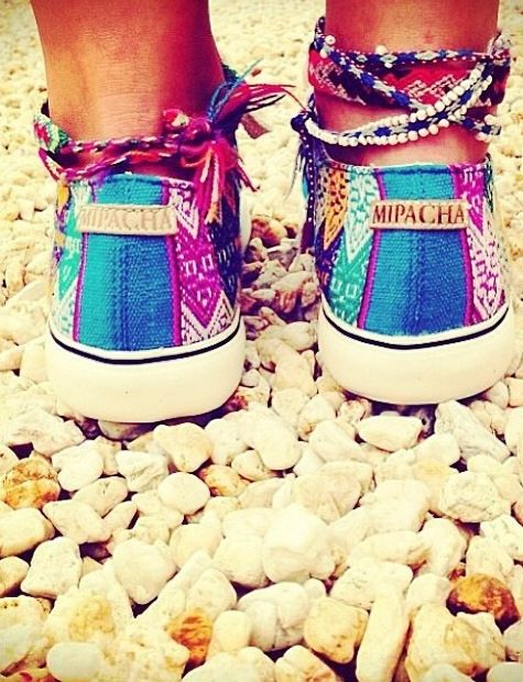 "MIPACHA Shoes - Handmade in South America Peru - Aztec shoes,Get yours, ""mariliza"" antiparos fashion shop. eshop marilizashop.gr"