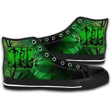 New TYPE O NEGATIVE Beast Mode Rock Band Shoes Sneakers Casual