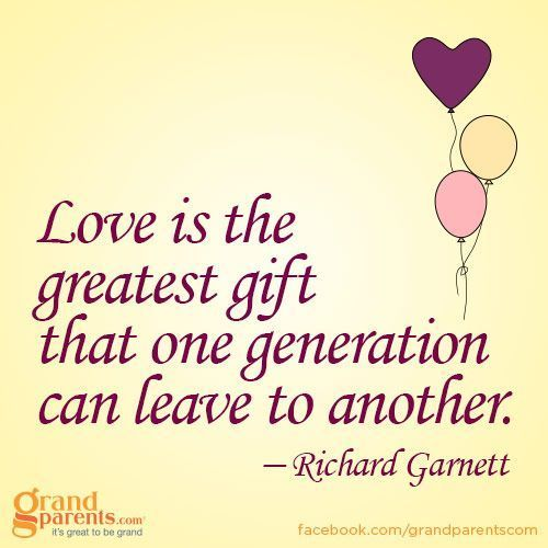 being a grandmother quotes | grandparents #family #quotes                                                                                                                                                                                 More