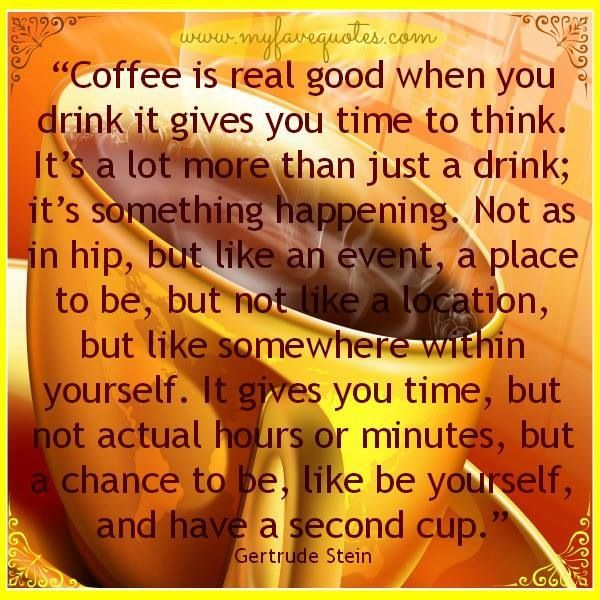 Best Cheers For Coffee Images On Pinterest Brazil Cards - 8 quotes only coffee lovers will fully understand
