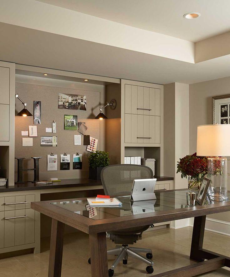 Home Den Design Ideas: 25+ Best Ideas About Office Den On Pinterest