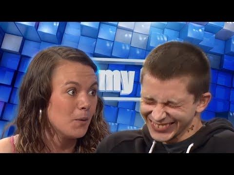 Woman Took Her Boyfriend's Son's Virginity | The Jeremy Kyle Show - YouTube