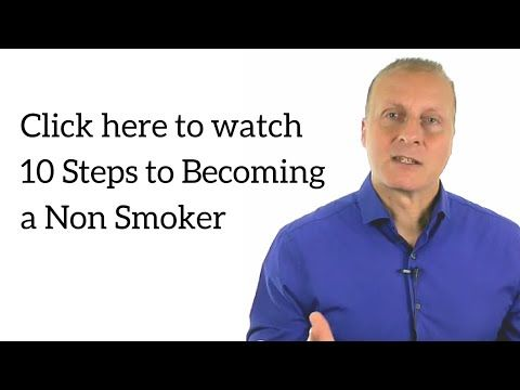 Stop Smoking Hypnosis | Self Hypnosis Downloads