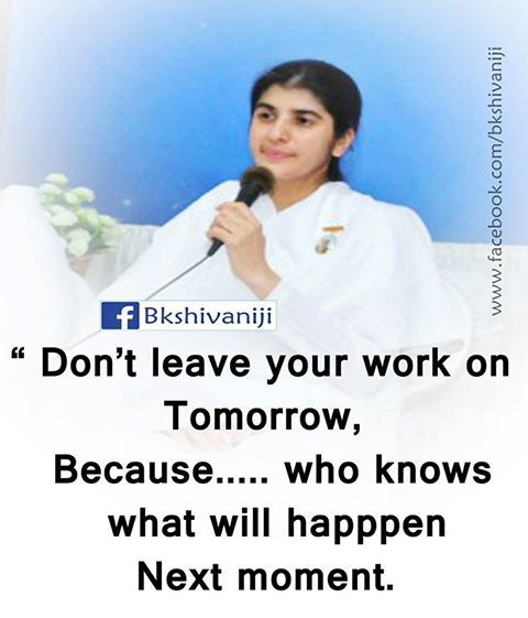 Bk Sister Shivani Quotes In Hindi: 17 Best Images About Shivani Sister Quotes On Pinterest
