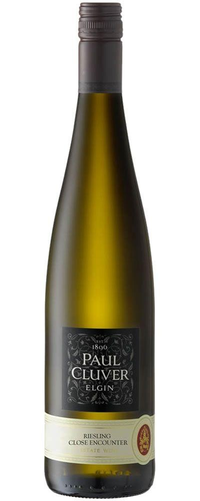 Paul Cluver Close Encounter Riesling @UCTWineSociety 25 April 2014