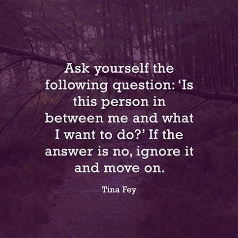 Tina Fey Quotes......