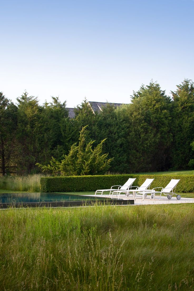 Top Residential Landscape Architecture Firms : Residential landscape architects planners hamptons laguardia design