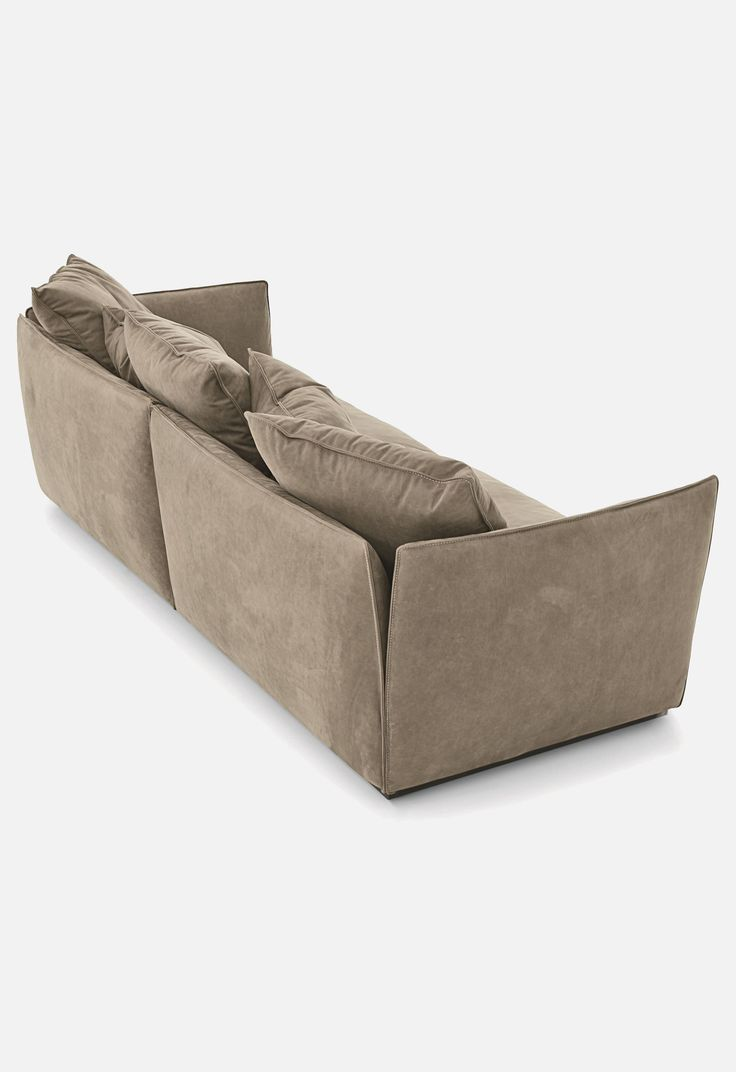 Blow sofa, Alivar