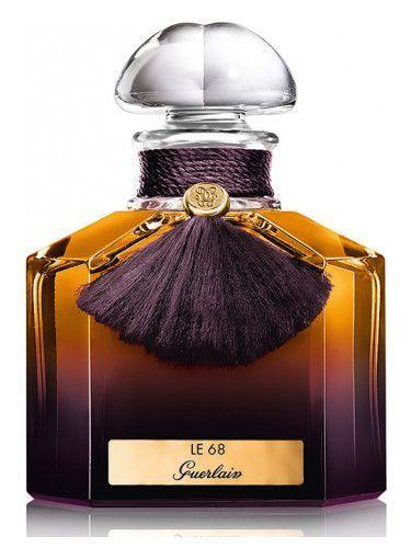 Leau De Parfum Du 68 Guerlain Pour Homme Et Femme