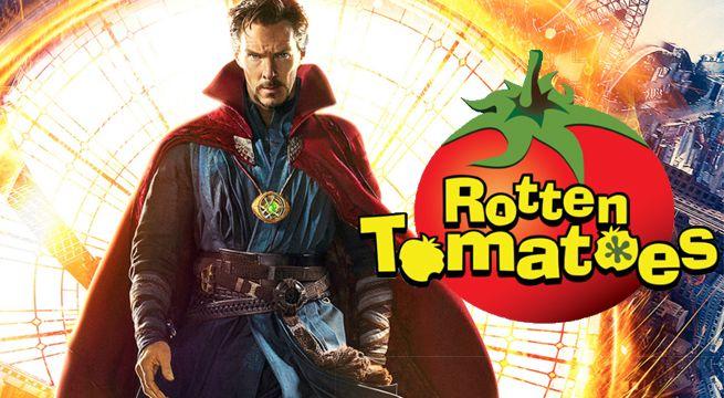 Doctor Strange Jadi Film Marvel Yang Paling Ditunggu - Indopress, Entertainment – Proyek terbaru Studio Marvel, Doctor Strange, mendapat sambutan yang sangat positif dari fans Marvel. Bahkan diRottentomatoes, yang biasanya sangat pelit dan kejam dalam menilai film,trailerDoctor Strange mendapat …