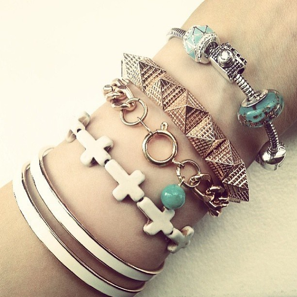Persona Charm Bracelet: 1000+ Images About Coll/J/Pandora/Trollbeads/Persona