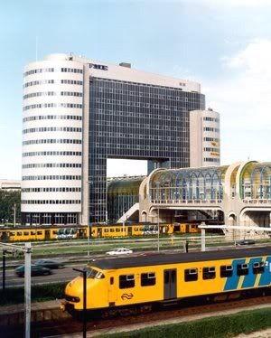 FME-gebouw Zoetermeer (1992)