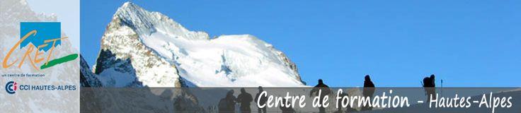 CRET CENTRE DE FORMATION DE LA CCI DES HAUTES ALPES
