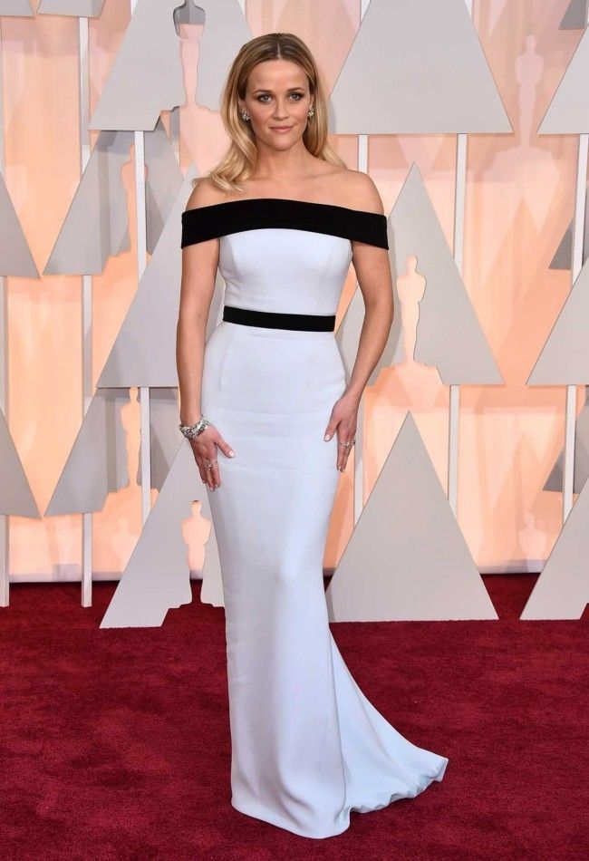 Million dollar baubles: the most expensive jewellery at the 2015 Oscars  : Reese Witherspoon $3.9 million is the price of just one of the Tiffany and Co. diamond rings Witherspoon wore at the Oscars. She also wore a diamond cluster ring, bracelet and earrings – all of which are 'price upon request'.