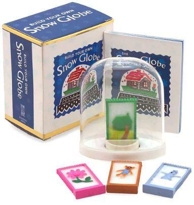 Build Your Own Snow Globe Mini Kit $6.12
