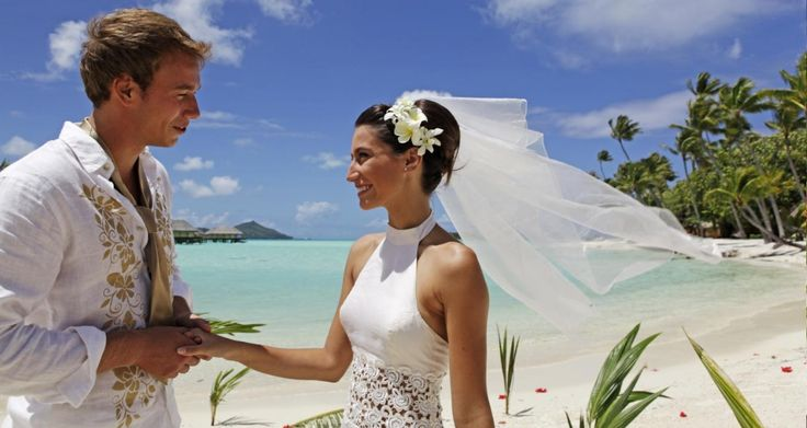 Image result for tahitian wedding dresses