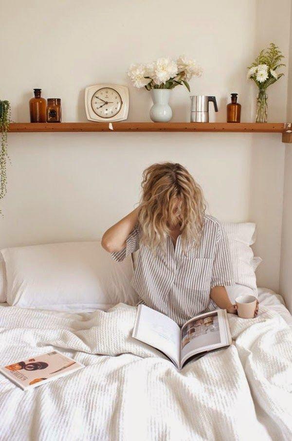 Best 25 Shelf Above Bed Ideas On Pinterest