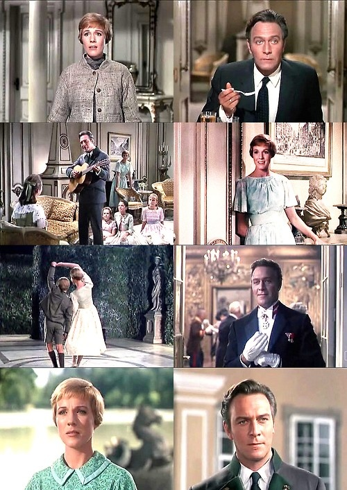 The Sound of Music - Will always remind me of when my Best Friends from the Belle's - Did the Sound of Music in GCHS School Play!