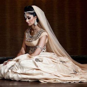 Bridal Makeup Tips For Indian Brides