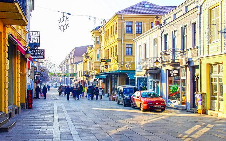 makedonya turistik yerler
