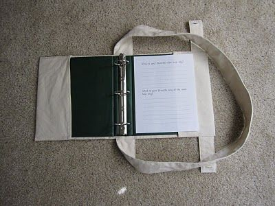 27 best images about Binder craft on Pinterest | More Bags ...
