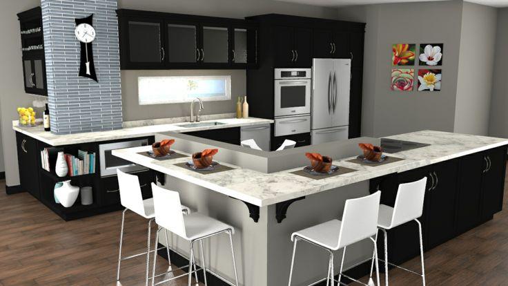 Google Sketchup Kitchen Design Free Download