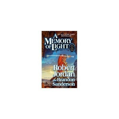 A Memory of Light,,PB New in Books, Comics & Magazines, Fiction, General & Literary Fiction | eBay
