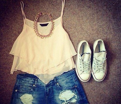 Moda juvenil #moda