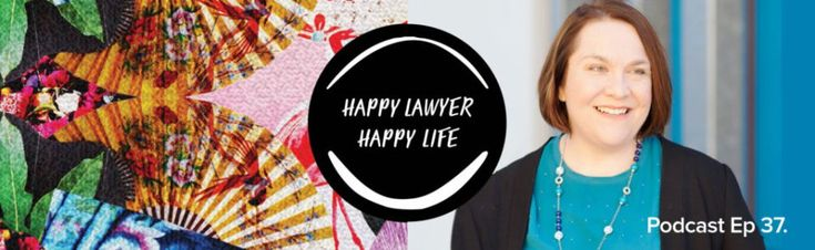 Happy Lawyer Happy Life: My Fun Chat with Clarissa Rayward