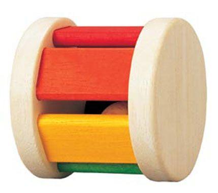 Mudpies - Plan Toys Roller, $19.95 (http://mudpies.com.au/plan-toys-roller/)