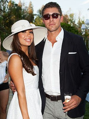 Cheryl Burke Steps Out with New Hockey Beau Joffrey Lupul | Cheryl Burke