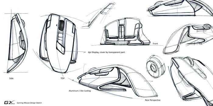 industrial design sketch - Buscar con Google