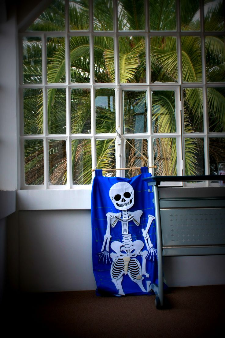 Cheeky Skeleton #CME4K