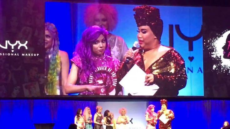 Vlog Mini Vacaciones en Palm Springs y Los NYX Face Awards y lo que me regalaron - YouTube