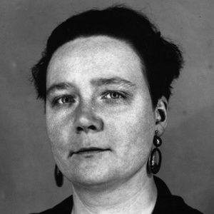 Dorothy L. Sayers - (1893-1957) English crime writer, poet, playwright, essayist, translator, and Christian humanist.