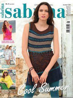 Sabrina №6 2014 - 紫苏 - 紫苏的博客