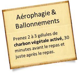 Aérophagie et ballonnements : Des remèdes naturels efficaces