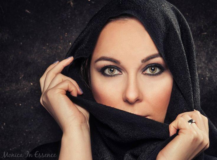 arabic+dark+make+up+eyes+monicainessence+2.jpg (1600×1184)